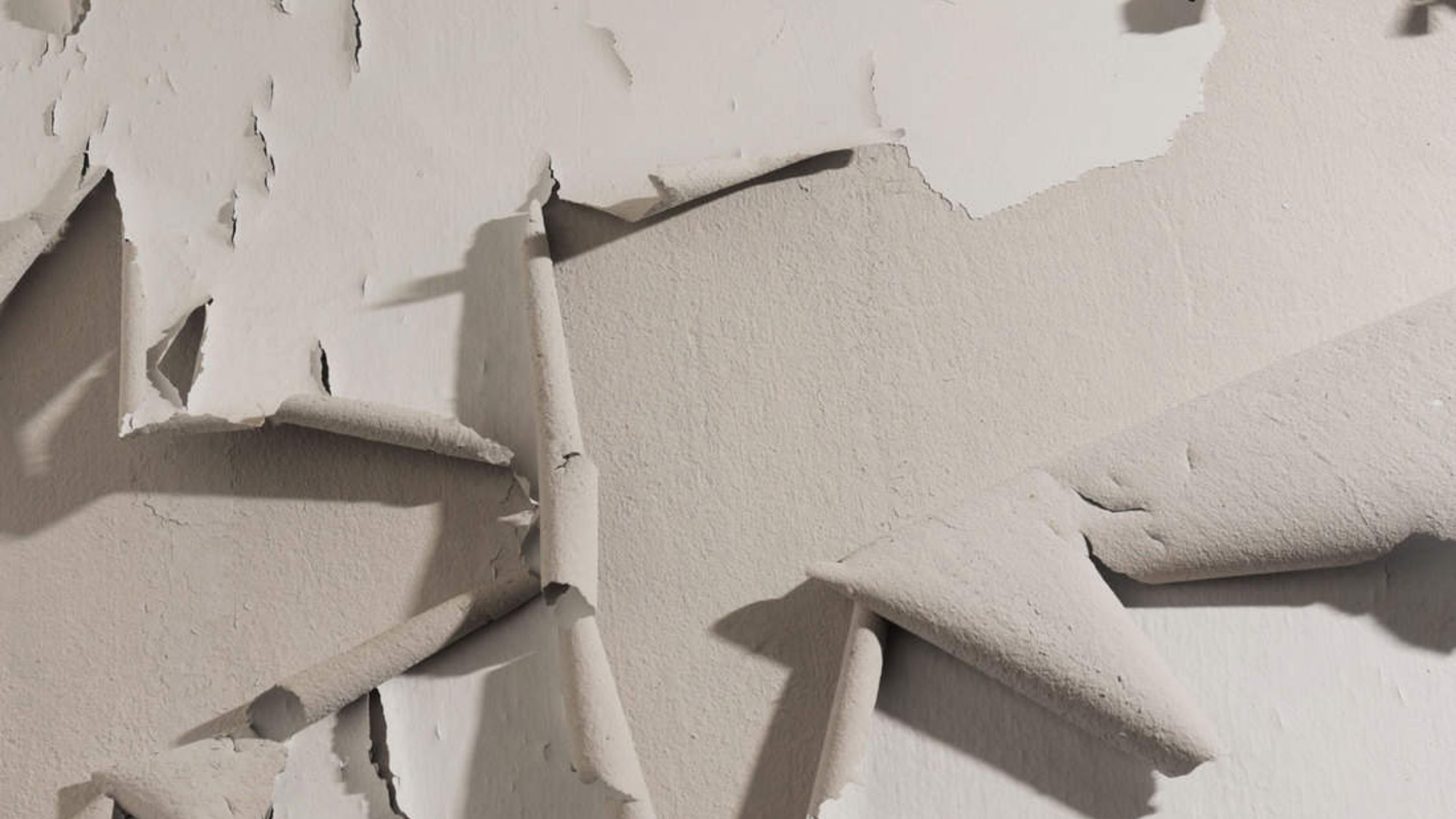 How To Fix Ripped Off Wall