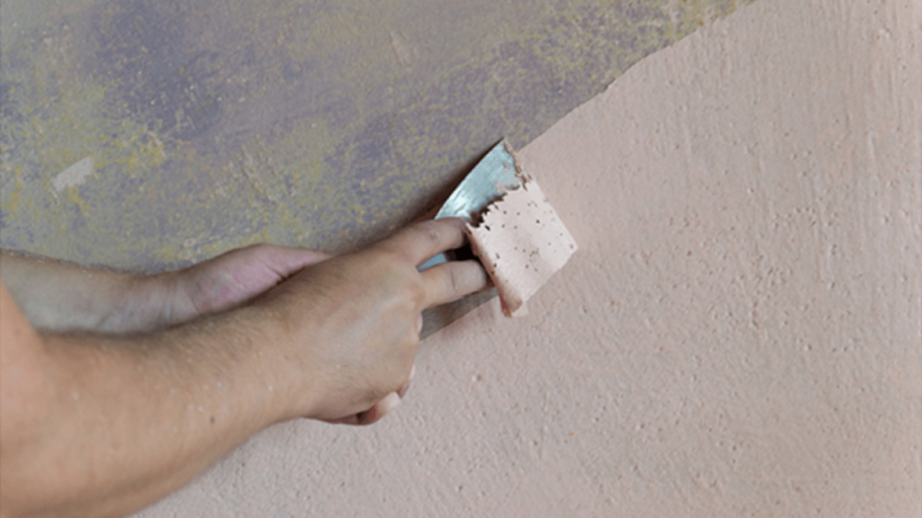 How To Remove Paint From Concrete With Vinegar