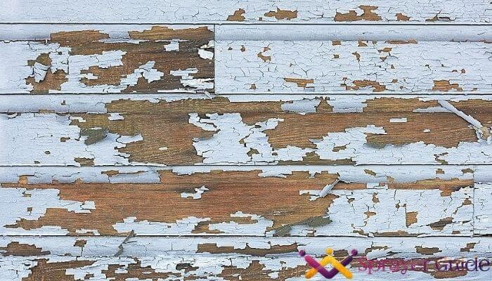 How To Remove Spray Paint From Wood Floor